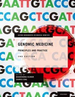 Genomic Medicine: Principles and Practice