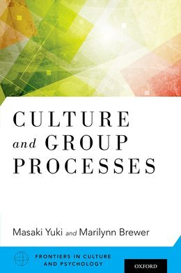 Culture and Group Processes