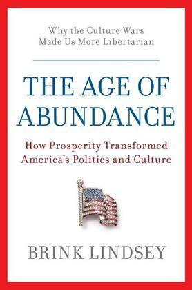The Age of Abundance