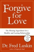 Forgive for Love