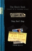 The Black Book: Stop, Don't Stop
