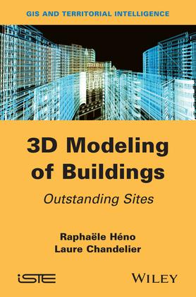 3D Modeling of Buildings
