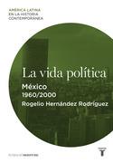 La vida política. México (1960-2000)
