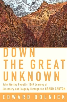Down the Great Unknown