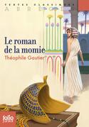 Le roman de la momie (édition abrégée)