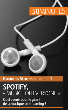 Spotify, « Music for everyone »