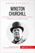 Winston Churchill « Du sang, de la sueur et des larmes »