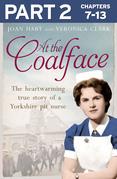 At the Coalface: Part 2 of 3: The memoir of a pit nurse