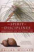 The Spirit of the Disciplines