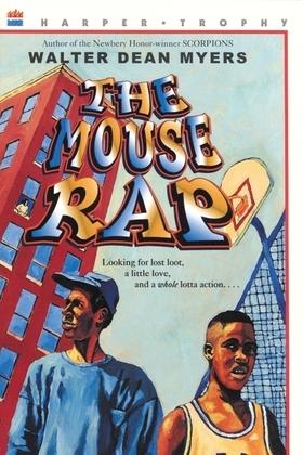 The Mouse Rap
