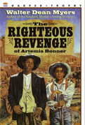 The Righteous Revenge of Artemis Bonner