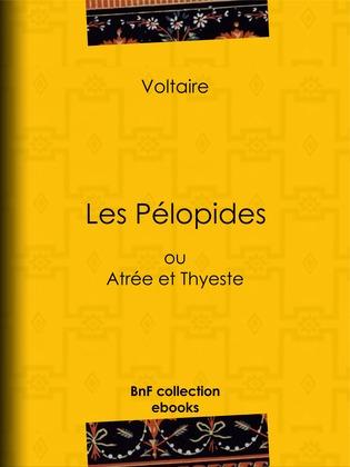 Les Pélopides