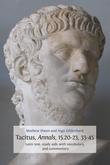 Tacitus, Annals, 15.20–23, 33–45