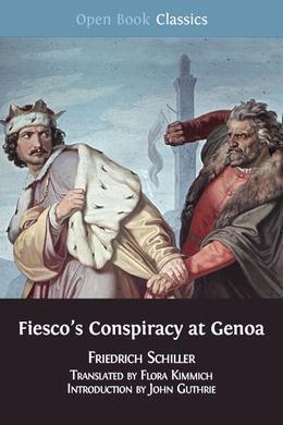 Fiesco's Conspiracy at Genoa