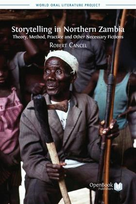 Storytelling in Northern Zambia