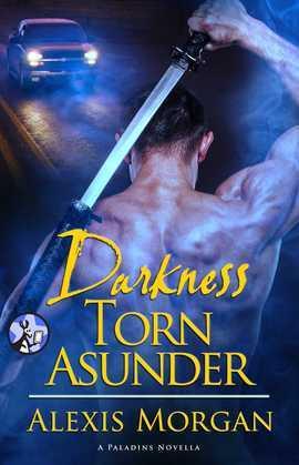 Darkness Torn Asunder