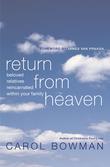 Return From Heaven