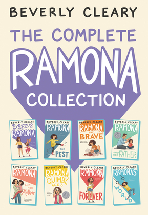 The Complete Ramona Collection