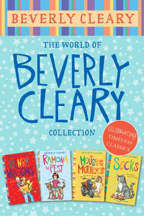 The World of Beverly Cleary Collection