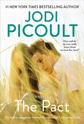 Image de couverture (The Pact)