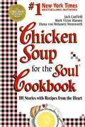 Chicken Soup for the Soul Cookbook