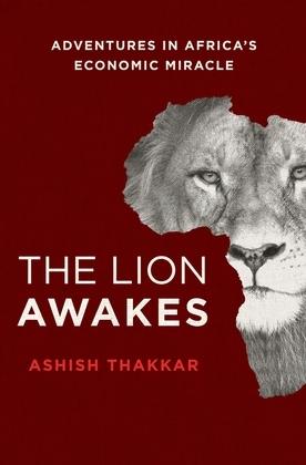 The Lion Awakes