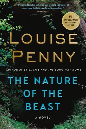 Image de couverture (The Nature of the Beast)