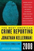The Best American Crime Reporting 2008