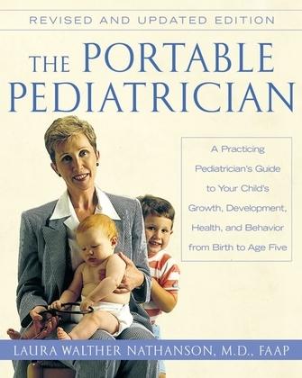 The Portable Pediatrician, Second Edition