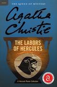 The Labours of Hercules: Hercule Poirot Investigates