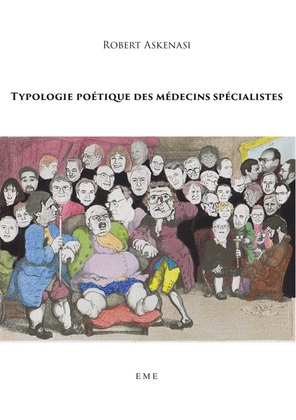 Typologie poétique des médecins spécialistes