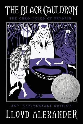 The Black Cauldron 50th Anniversary Edition