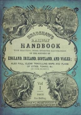 Bradshaw's Railway Handbook Vol 1