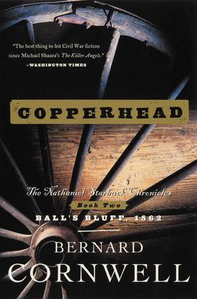 Copperhead: A Novel of the Civil War
