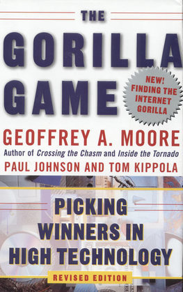 The Gorilla Game, Revised Edition