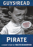 Guys Read: Pirate