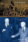 Jacques Parizeau Tome 2