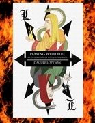 Playing With Fire: An Exploration of Loki Laufeyjarson (Epub)