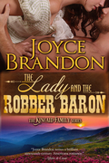 The Lady and the Robber Baron
