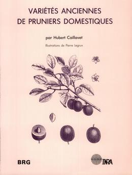 Variétés anciennes de pruniers domestiques
