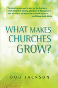 What Makes Churches Grow?: Vision and practice in effective mission