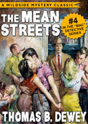 Mac Detective Series 04: The Mean Streets