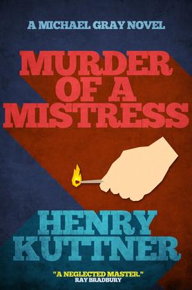 Murder of a Mistress