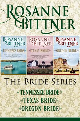 The Bride Series (Omnibus Edition)