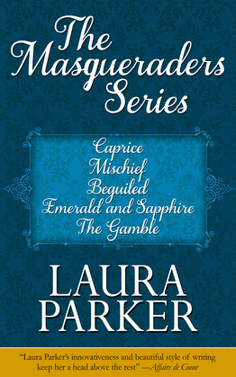 The Masqueraders Series (Omnibus Edition)