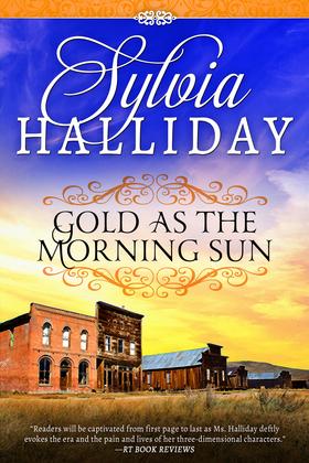 Gold as the Morning Sun