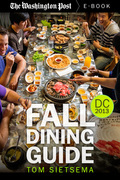 Fall Dining Guide