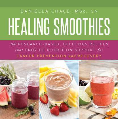 Healing Smoothies