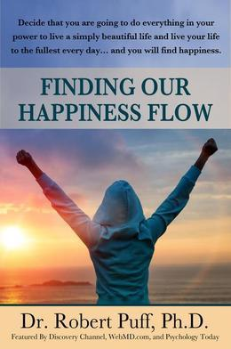 Finding Our Happiness Flow