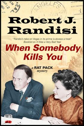When Somebody Kills You
